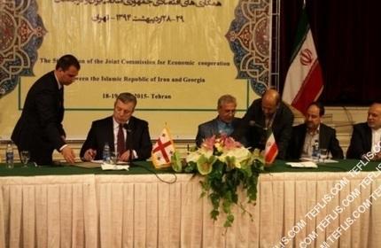 خواهر خواندگی تهران و تفلیس / تسهیل صدور ویزا و برقراری مجدد پروازهای مستقیم میان گرجستان و ایران