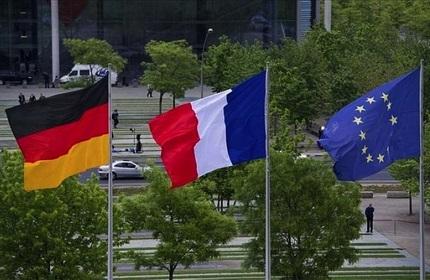 فرانسه و آلمان، مخالف پیوستن گرجستان به ناتو