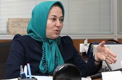 فاطمه مقیمی، رییس شورای مشترک بازرگانی ایران و گرجستان