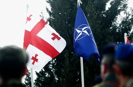 عضویت گرجستان در ناتو، تهدیدی برای امنیت اروپا