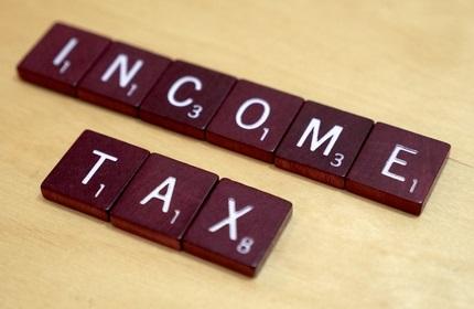 حذف تدریجی مالیات بر درآمد در گرجستان