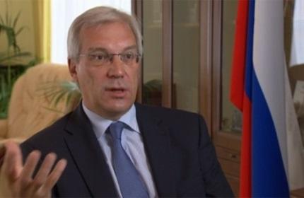 الکساندر گروشکو، نماینده دائم روسیه در ناتو