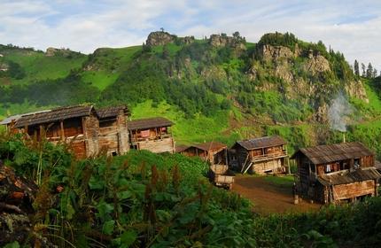 مردم مناطق کوهستانی گرجستان حمایت می شوند