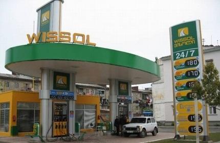 جریمه وارد کنندگان سوخت در گرجستان توسط شورای رقابت
