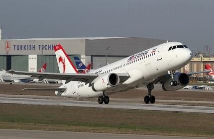 افزایش تعداد پروازهای مستقیم میان گرجستان و ایران