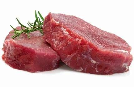 ممنوعیت ورود گوشت گاوی از گرجستان به ارمنستان