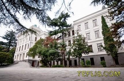دانشگاه دولتی تفلیس، برترین دانشگاه منطقه قفقاز