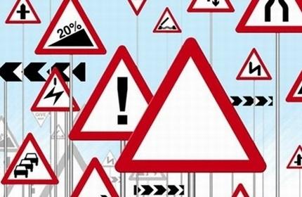 افزایش جرایم تخلفات رانندگی در گرجستان