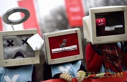 گرجستان، سرآمد کشورهای منطقه از لحاظ دسترسی شهروندان به اینترنت آزاد