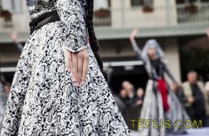 تبیلیسوبا ، بزرگترین گردهمایی ملی سالیانه در گرجستان