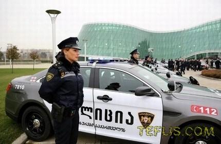 تعقیب قضایی افراد مظنون به ارتباط با گروه های تروریستی در گرجستان