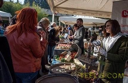افزایش هزینه های زندگی در گرجستان