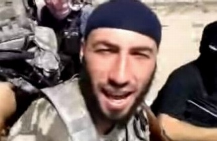 داویت بورچاشویلی، فرد دستگیر شده توسط سازمان اطلاعات و امنیت گرجستان