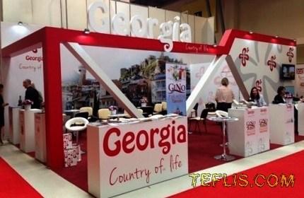 افزایش بودجه سازمان ملی گردشگری گرجستان