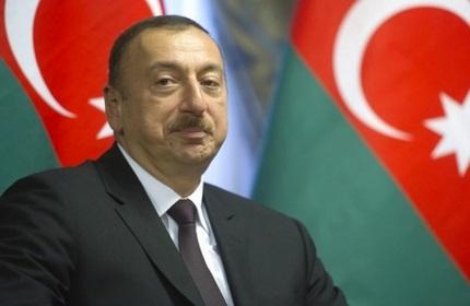 الهام علی اف، رئیس جمهور جمهوری آذربایجان