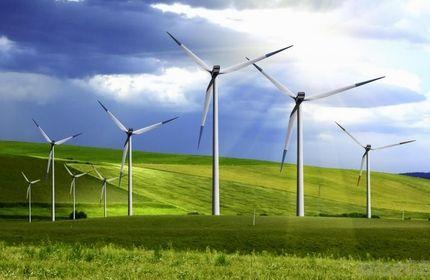 اولین نیروگاه بادی گرجستان در گوری ساخته خواهد شد