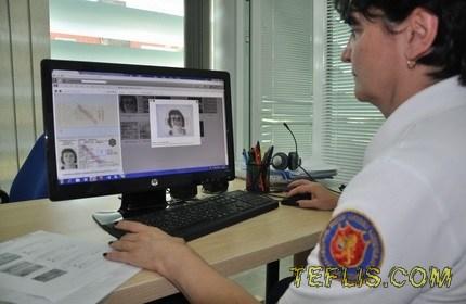 انتشار آخرین آمار مربوط به ورود اتباع خارجی به گرجستان توسط وزارت کشور