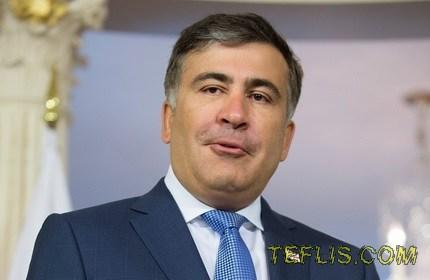 میخائیل ساکاشویلی، رئیس جمهور سابق گرجستان
