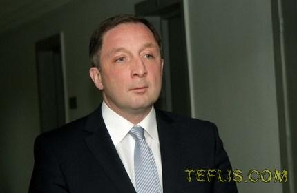 ابراز نگرانی حزب دموکرات آزاد از مذاکرات وزیر انرژی گرجستان با گازپروم روسیه