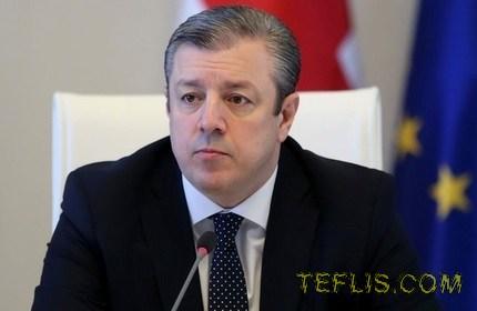 تاکید ویژه نخست وزیر گرجستان بر ایجاد هتل ها و مراکز اقامتی جدید