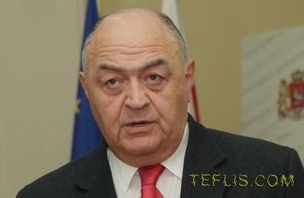 علیرغم لغو تحریم ها، روابط بانکی میان گرجستان و ایران هنوز برقرار نشده است