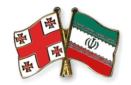 تماس تلفنی نخست وزیر گرجستان و رییس جمهور ایران / استقبال از برقراری مجدد قرارداد لغو ویزا میان دو کشور