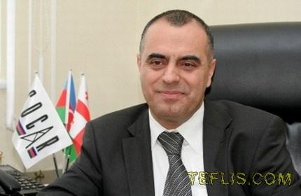 جمهوری آذربایجان در تلاش برای حفظ موقعیت خود در بازار انرژی گرجستان
