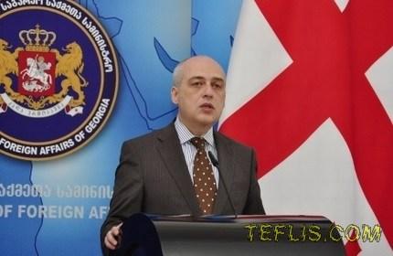 برنامه ریزی برای سفر دبیرکل سازمان ملل متحد به گرجستان
