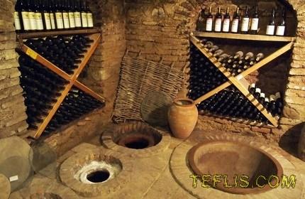 صادرات شراب گرجستان به 21 کشور جهان