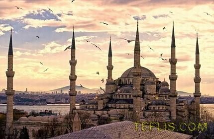 هشدار وزارت امور خارجه گرجستان به مسافران ترکیه