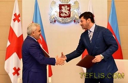 قرارداد جدید گازی گرجستان و جمهوری آذربایجان / بسته شدن پرونده واردات گاز از ایران و مذاکرات گازی با روسیه