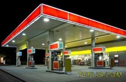 احتمال کاهش نرخ سوخت LPG در گرجستان