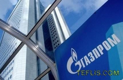 تمدید قرارداد ترانزیت گاز روسیه به ارمنستان از خاک گرجستان