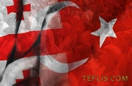تایید قرارداد همکاری گرجستان و ترکیه در حوزه انرژی