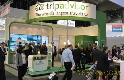 قرارداد سازمان ملی گردشگری گرجستان با تریپ ادوایزر