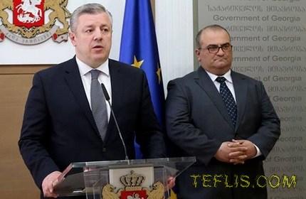 معرفی وزیر جدید آموزش گرجستان