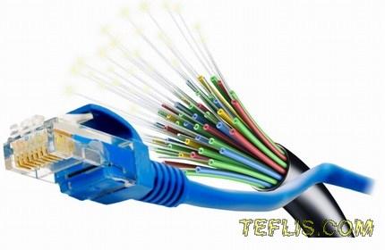 ایجاد امکان دسترسی به اینترنت پر سرعت در 2000 شهر و روستای گرجستان