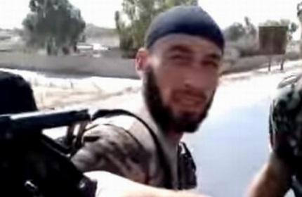 محکومیت زندان برای یک تروریست در گرجستان