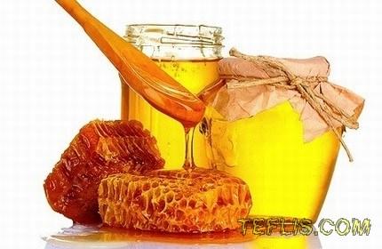 صادرات عسل از گرجستان به کره جنوبی