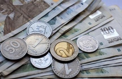 قیمت لاری گرجستان